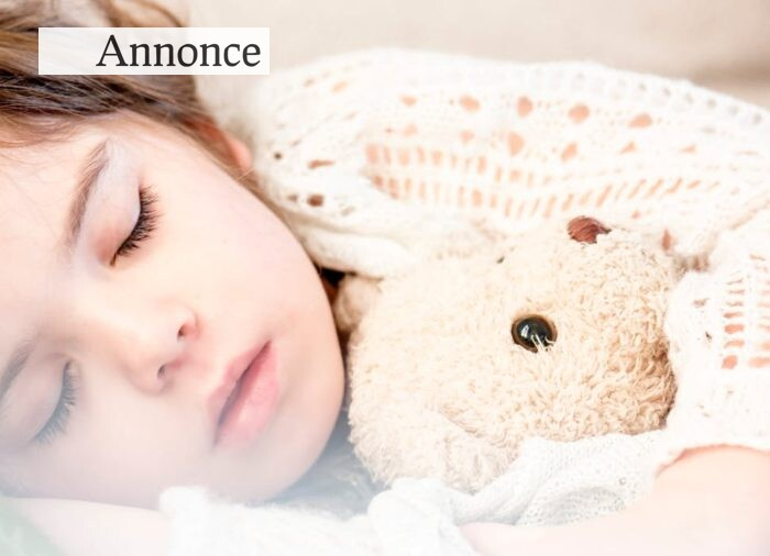 Sengetøj junior er til den lille, som skal sove sødt