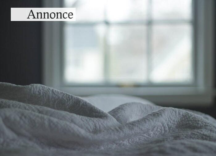 Juniorsenge – fordi vores små også skal sove og være sunde
