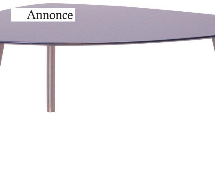 Hvilket sofabord skal din familie samles om?