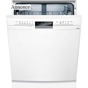 Sådan vedligeholder du opvaskemaskinen