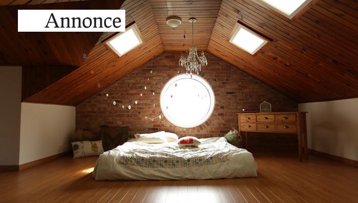 Sådan indretter du teenageværelset på en smart og moderne måde