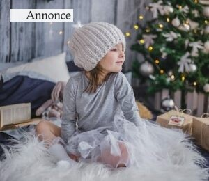 Julegaven der holder i mange år