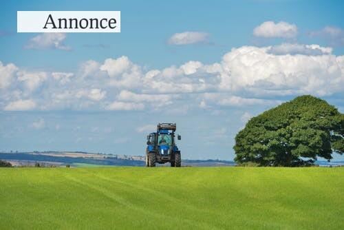 Hvilke redskaber bør man have til sin traktor?