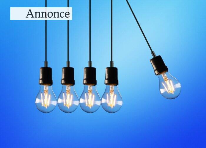 Gammelt hus? Har du styr på energiforbruget?
