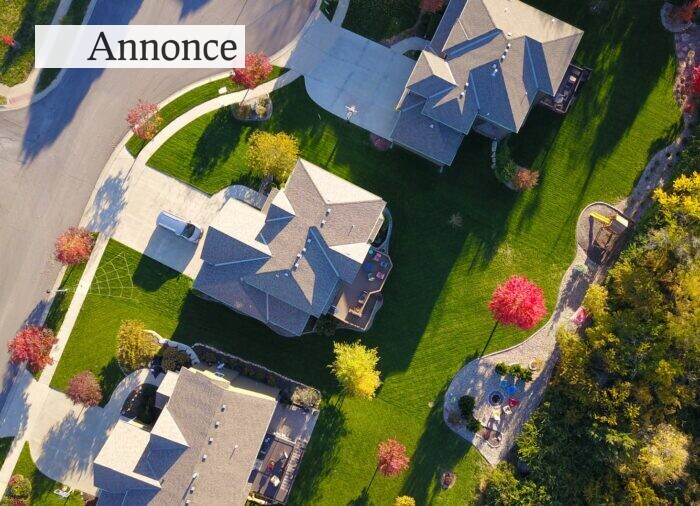 Bliv klogere på din ejendom med en landinspektør