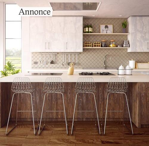 Ønsker du mere aktivitet i dit køkken? Så læs mere her for inspiration