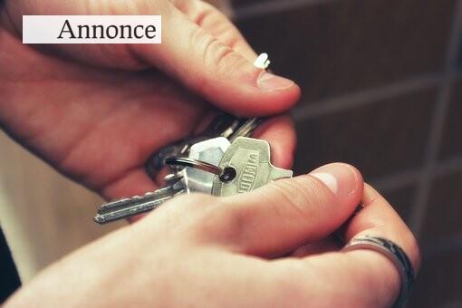 Slip for ubudne gæster i din bolig