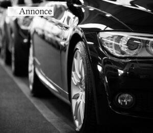 En frihed og ekstra luksus med carport til bilen