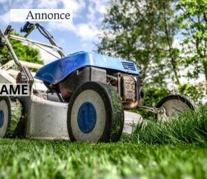 Sådan køber du den rigtige græsslåmaskine